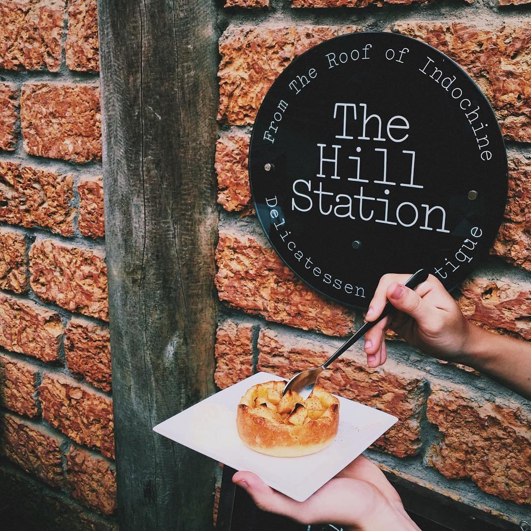 Top 20 Quán cafe Sapa view đẹp giá rẻ ngắm cảnh cực mê ai cũng thích