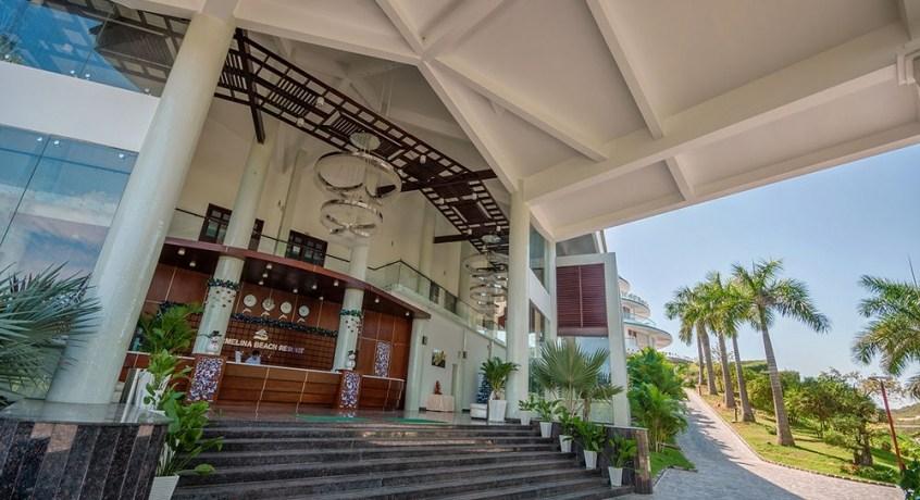 Top 15 Khách sạn nhà nghỉ homestay Hồ Tràm giá rẻ view đẹp gần biển