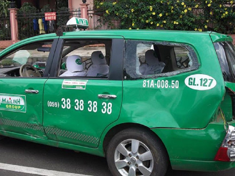 Danh sách hãng taxi An Giang giá rẻ, uy tín