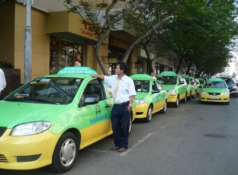 Top 6 Hãng taxi An Giang giá rẻ uy tín đưa đón bến xe, khách sạn