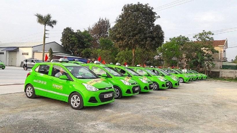 Danh sách hãng taxi Bắc Giang giá rẻ, uy tín