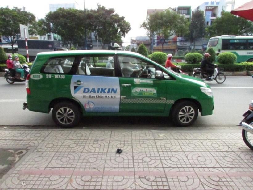 Danh sách hãng taxi Bắc Ninh uy tín, giá rẻ