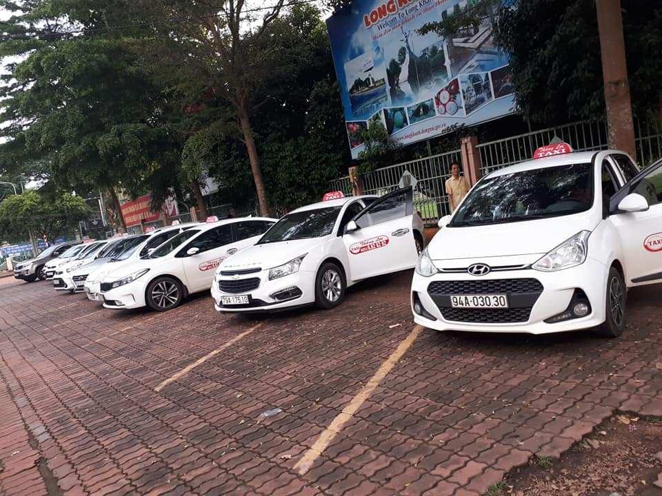 Top 7 Hãng taxi Biên Hòa Đồng Nai uy tín giá rẻ + số điện thoại chi tiết