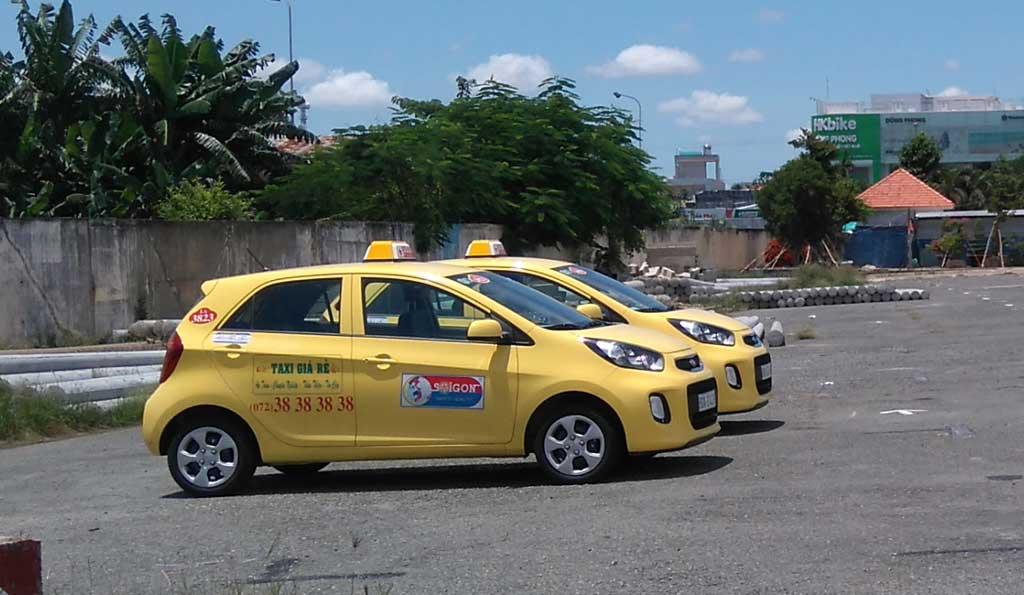 Danh sách số điện thoại hãng taxi Biên Hòa uy tín giá rẻ
