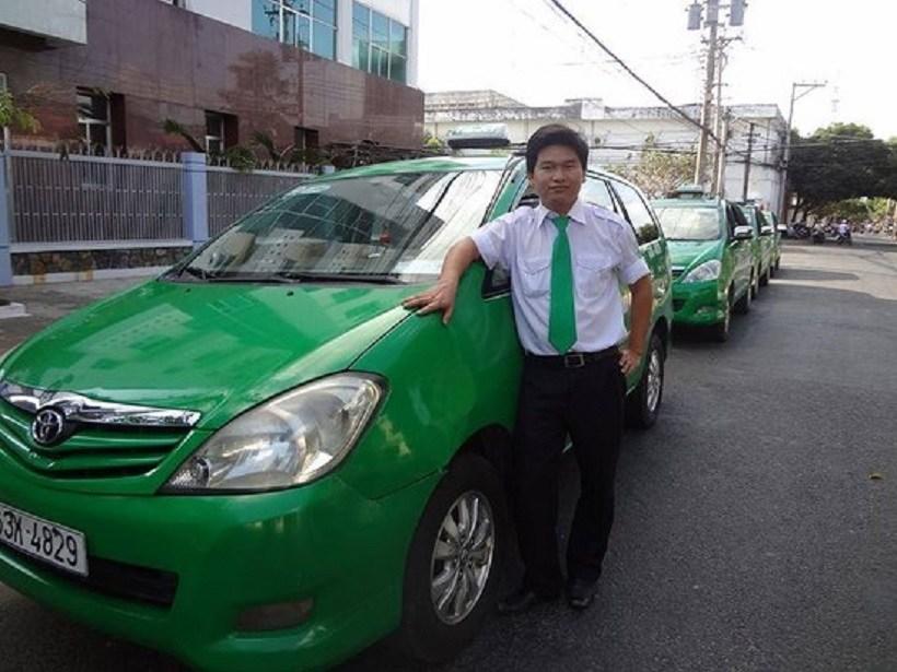 Danh sách các hãng taxi Buôn Ma Thuột giá rẻ uy tín
