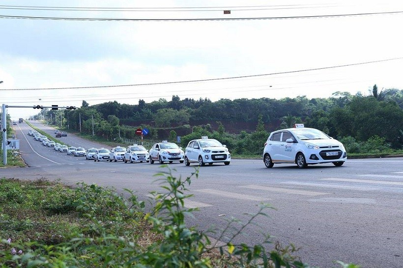 Top 9 hãng taxi Buôn Ma Thuột Đắk Lắk giá rẻ uy tín đáng gọi chuyến nhất