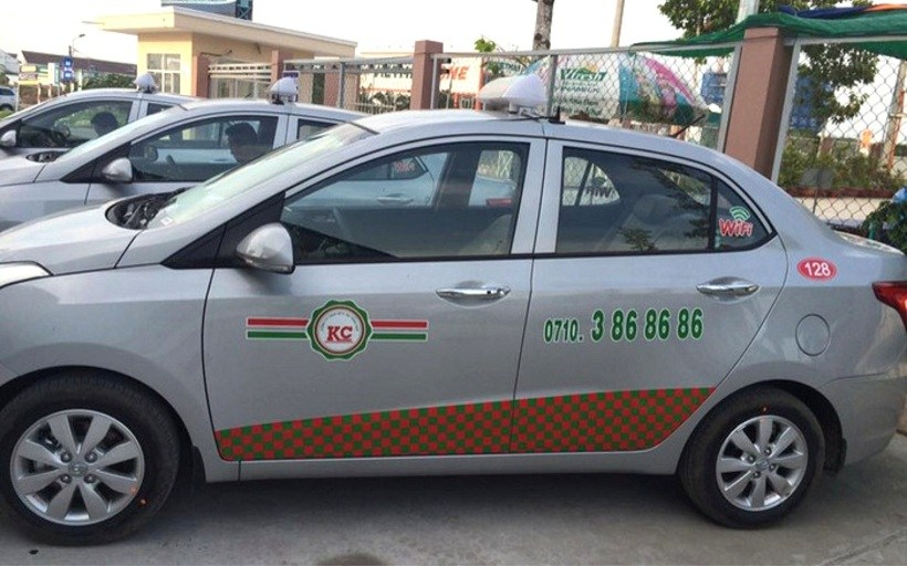 Danh sách số điện thoại taxi Cần Thơ giá rẻ uy tín nhất nên đặt chuyến