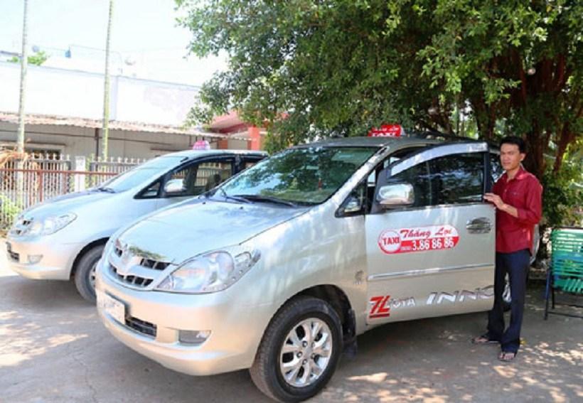 Danh sách taxi Đà Lạt uy tín giá rẻ