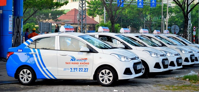 Top 7 số điện thoại các hãng taxi Đà Nẵng uy tín giá rẻ đưa đón sân bay