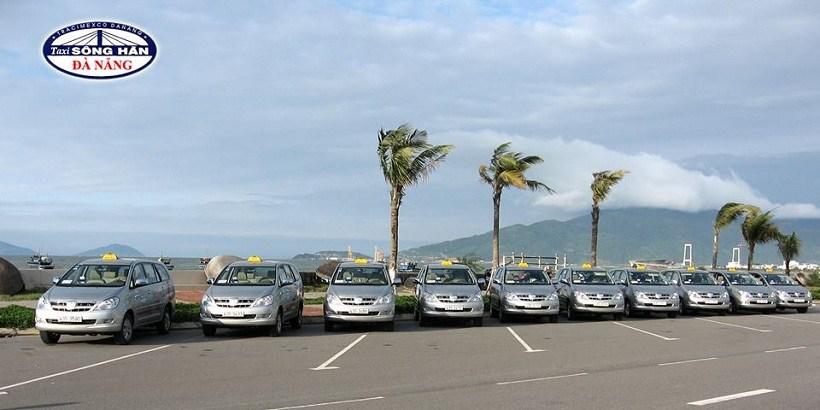 Danh sách số điện thoại các hãng taxi Đà Nẵng uy tín giá rẻ đưa đón sân bay
