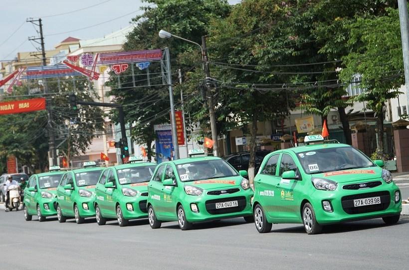 Danh sách các hãng taxi Điện Biên uy tín, giá rẻ