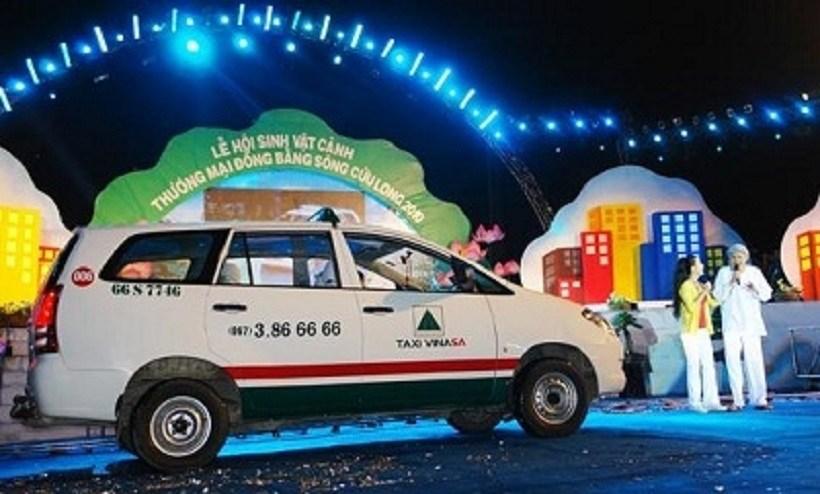 Danh sách các hãng taxi Cao Lãnh, Đồng Tháp uy tín, giá rẻ
