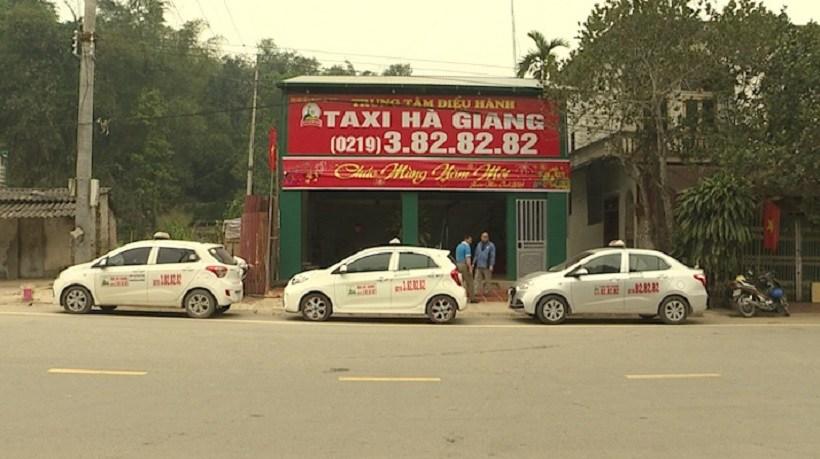 Danh sách hãng taxi Hà Giang giá rẻ, uy tín