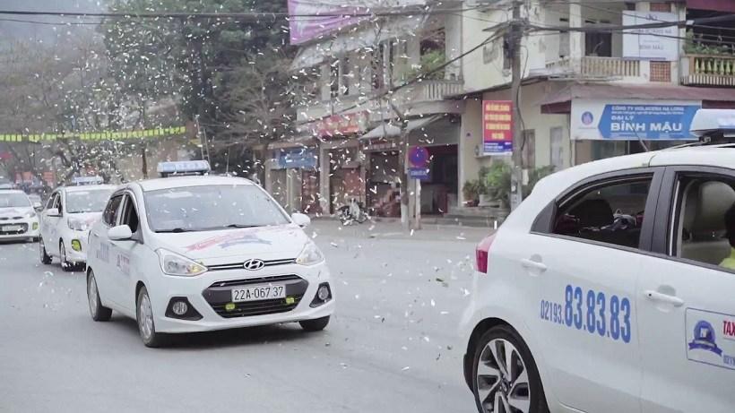 9 Hãng taxi Hà Giang Đồng Văn giá rẻ uy tín đưa đón bến xe khách sạn