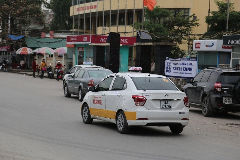 Số điện thoại hãng taxi Hạ Long uy tín giá rẻ