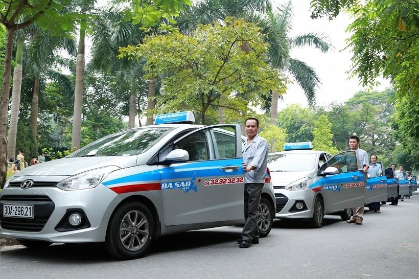 Top 49 hãng taxi Hà Nội giá rẻ uy tín nổi tiếng GỌI LÀ CÓ NGAY