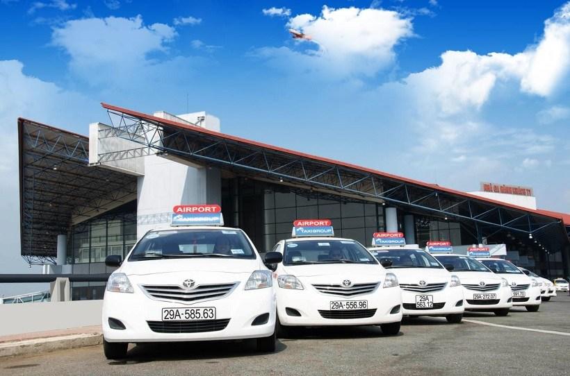 Danh sách các hãng taxi Hà Nội giá rẻ nổi tiếng