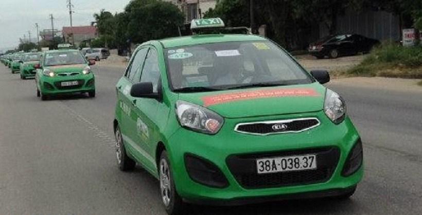 Danh sách các hãng taxi Hà Tĩnh uy tín giá rẻ
