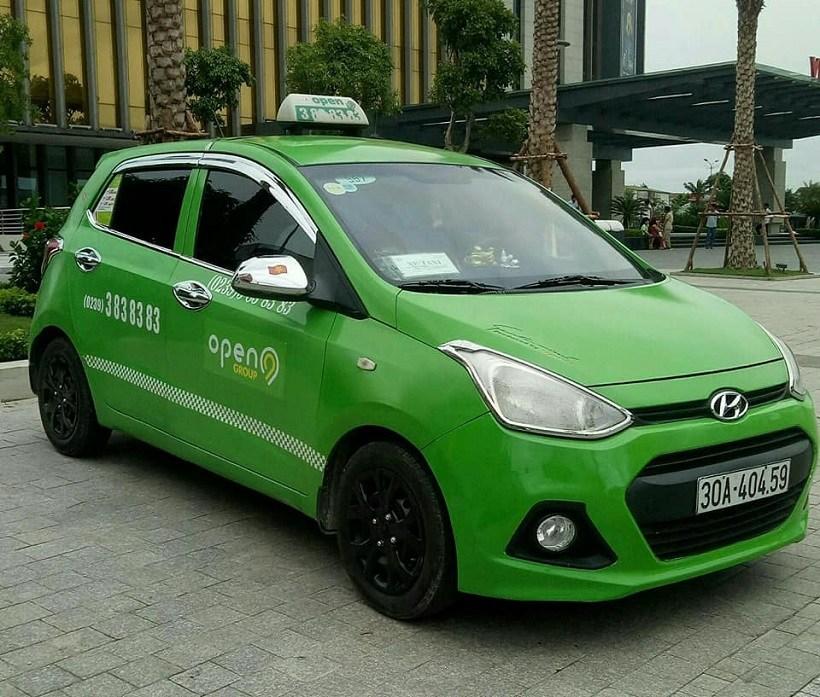 Top 10 Hãng taxi Hà Tĩnh uy tín giá rẻ du khách cần đặt chuyến nên gọi