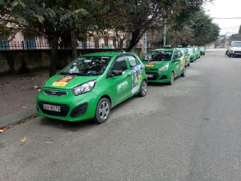 Danh sách các hãng taxi Hải Dương giá rẻ, uy tín