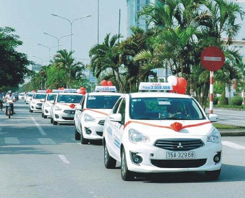 Top 33 Hãng taxi Hải Phòng giá rẻ uy tín đưa đón bến tàu, bến xe, sân bay