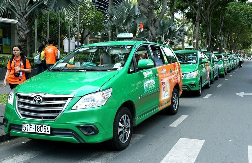 Danh sách các hãng taxi Hồ Chí Minh uy tín giá rẻ