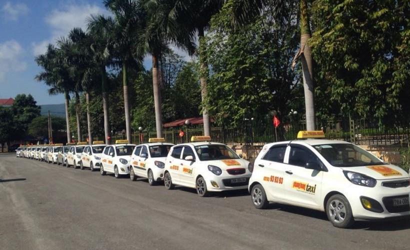 Top 7 Hãng taxi Hòa Bình giá rẻ uy tín có số điện thoại hotline để gọi