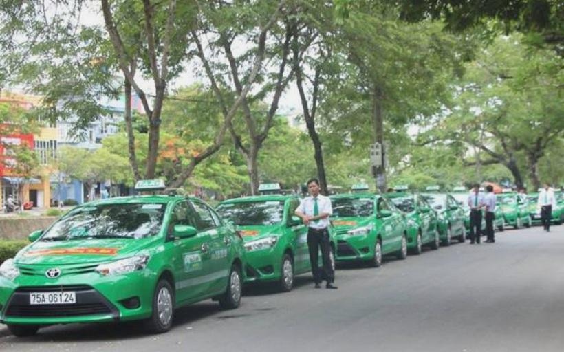 Danh sách số điện thoại 10 hãng taxi Huế uy tín giá rẻ đưa đón sân bay