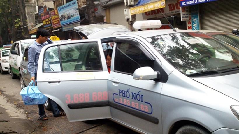 Danh sách số điện thoại hãng taxi Hưng Yên giá rẻ, uy tín