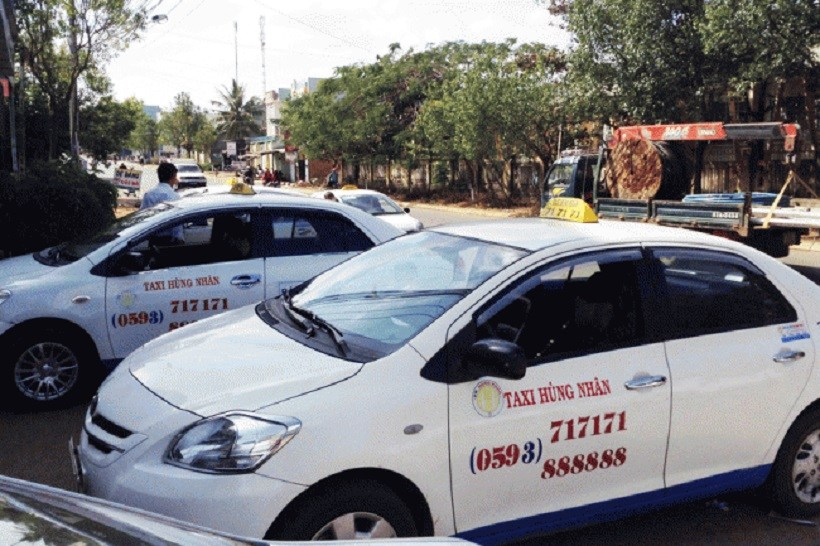 Danh sách các hãng taxi Kon Tum uy tín giá rẻ