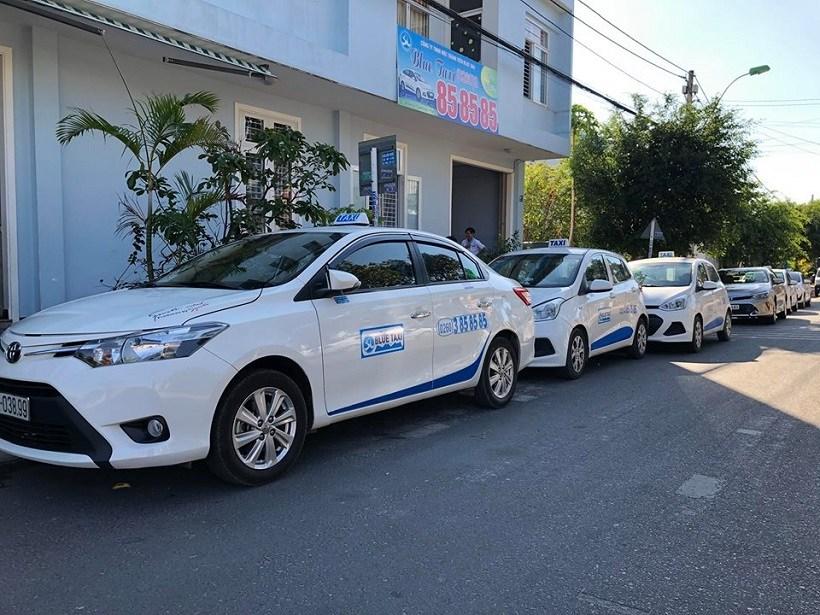 [CẬP NHẬT] Top 8 hãng taxi Kon Tum uy tín giá rẻ có số điện thoại đặt chuyến