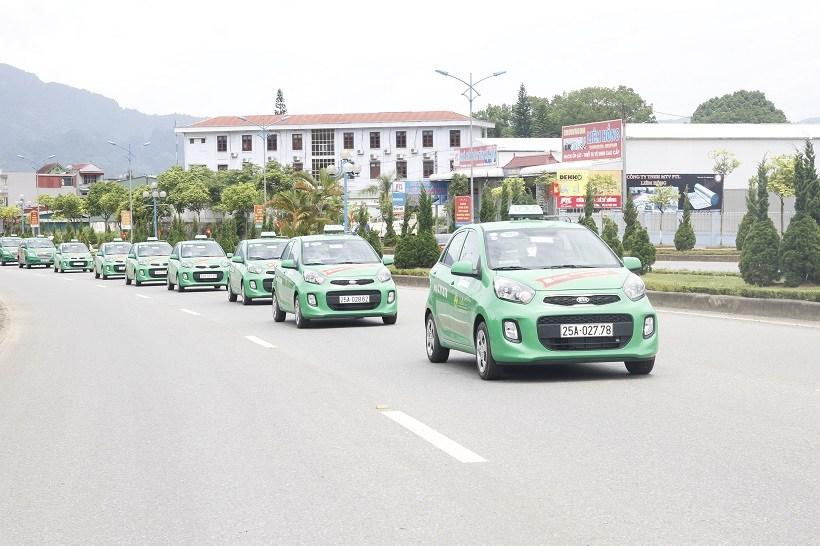 Top 8 số điện thoại hãng taxi Lai Châu giá rẻ uy tín có số để gọi chuyến