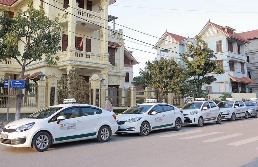 Top 16 Số điện thoại các hãng taxi Lạng Sơn giá rẻ uy tín để gọi chuyến