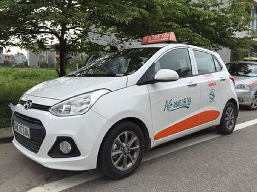 Danh sách số điện thoại các hãng taxi Lạng Sơn giá rẻ, uy tín