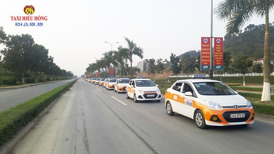 Số điện thoại taxi Lào Cai uy tín giá rẻ đưa đón bến xe tốt nhất