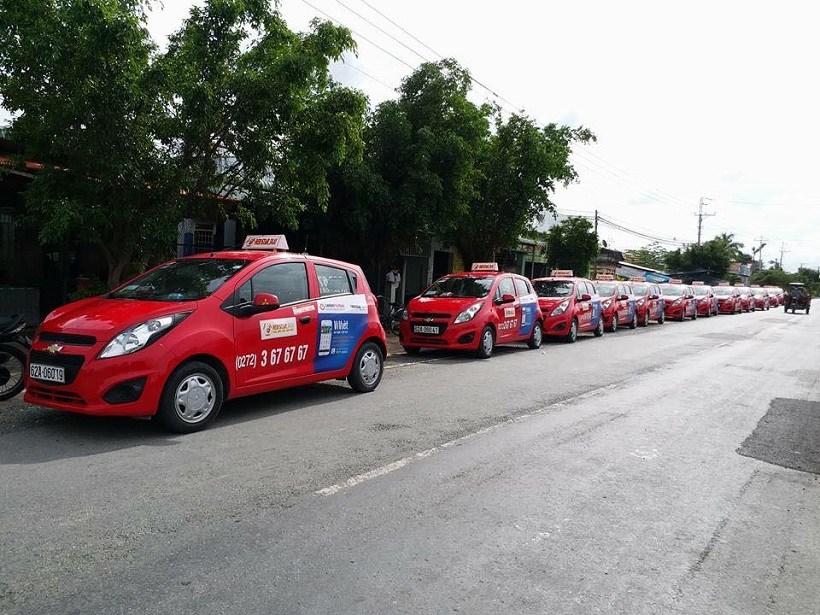 Top 2 số điện thoại các hãng taxi Long An – Tân An giá rẻ uy tín nhất