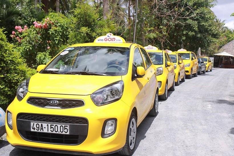 Top 4 các hãng taxi Mỹ Tho – Tiền Giang giá rẻ uy tín kèm số điện thoại tổng đài
