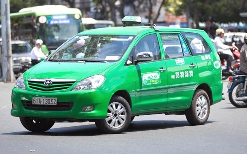 Danh sách số điện thoại taxi Nha Trang uy tín giá rẻ đưa đón sân bay
