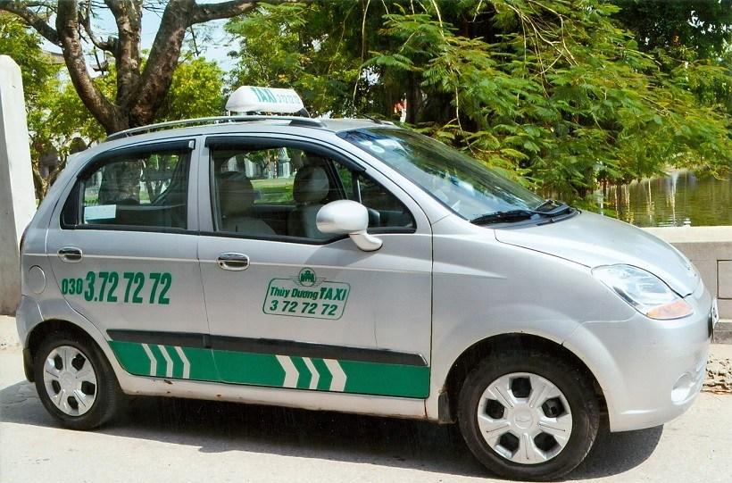 Top 8 Hãng taxi Ninh Bình uy tín giá rẻ tốt nhất có số điện thoại gọi chuyến
