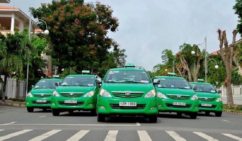 Danh sách các hãng taxi Ninh Thuận giá rẻ, uy tín