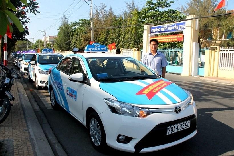 Top 10 hãng taxi Ninh Thuận Phan Rang giá rẻ uy tín nhất nên gọi