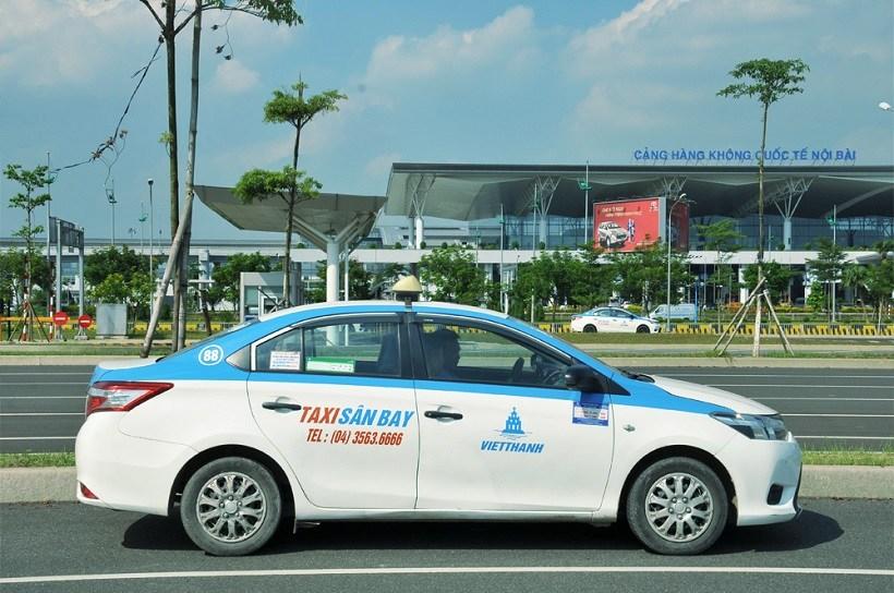 8 Hãng Taxi Nội Bài: Số điện thoại tổng đài, giá cước đưa đón sân bay