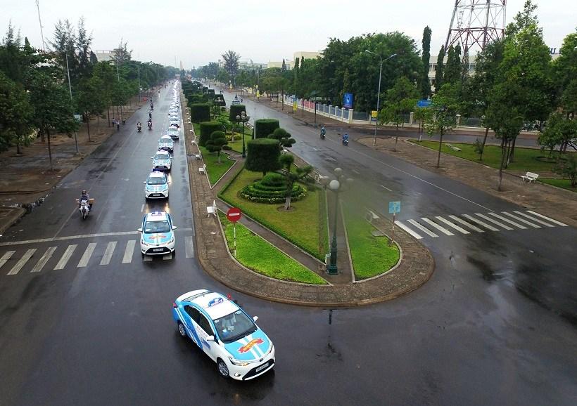 Top 6 Hãng taxi Phan Thiết Mũi Né Bình Thuận giá rẻ uy tín nhất
