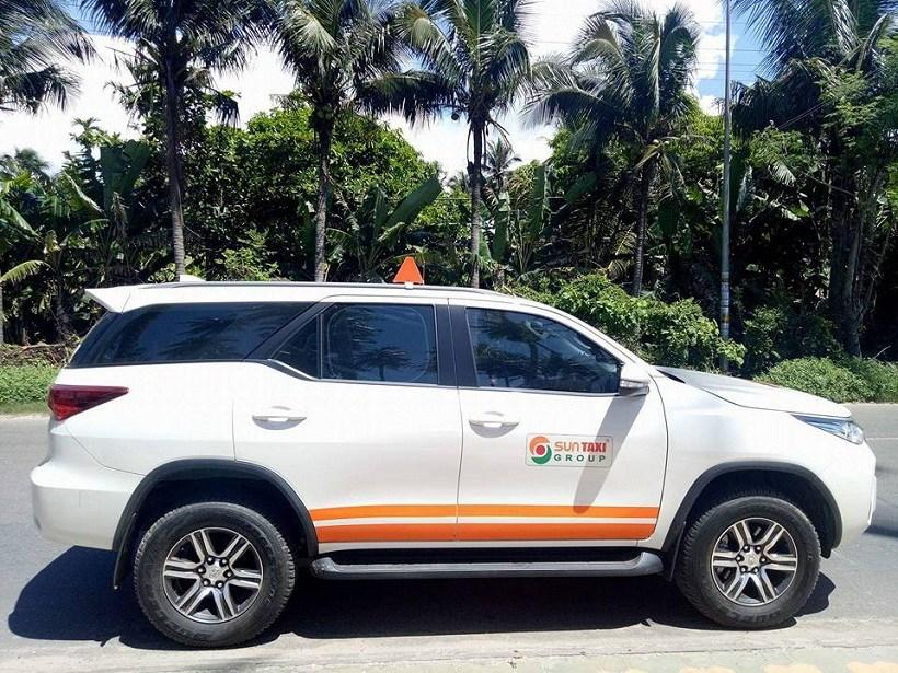 Số điện thoại các hãng taxi Phan Thiết Mũi Né Bình Thuận giá rẻ nhất