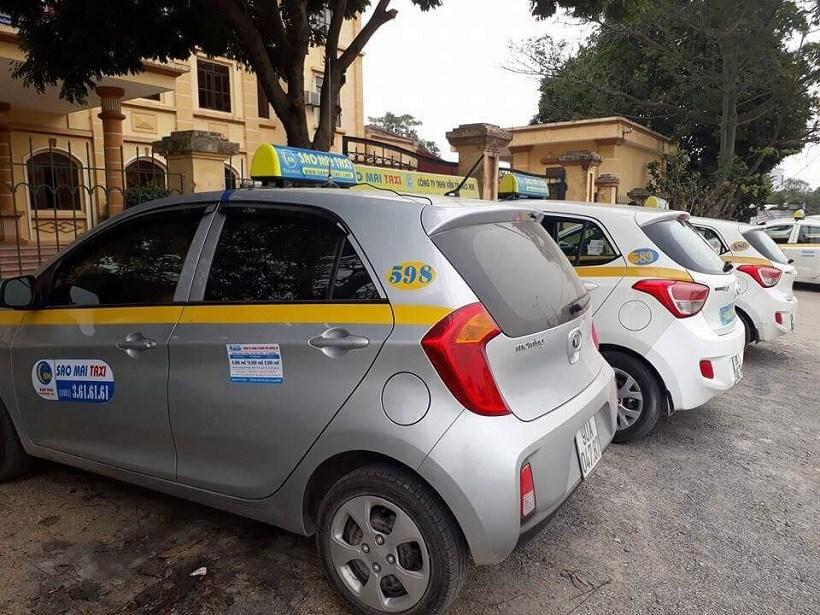 Danh sách các hãng taxi Phủ Lý giá rẻ, uy tín