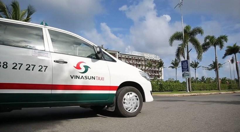 Danh sách taxi Phú Quốc uy tín giá rẻ