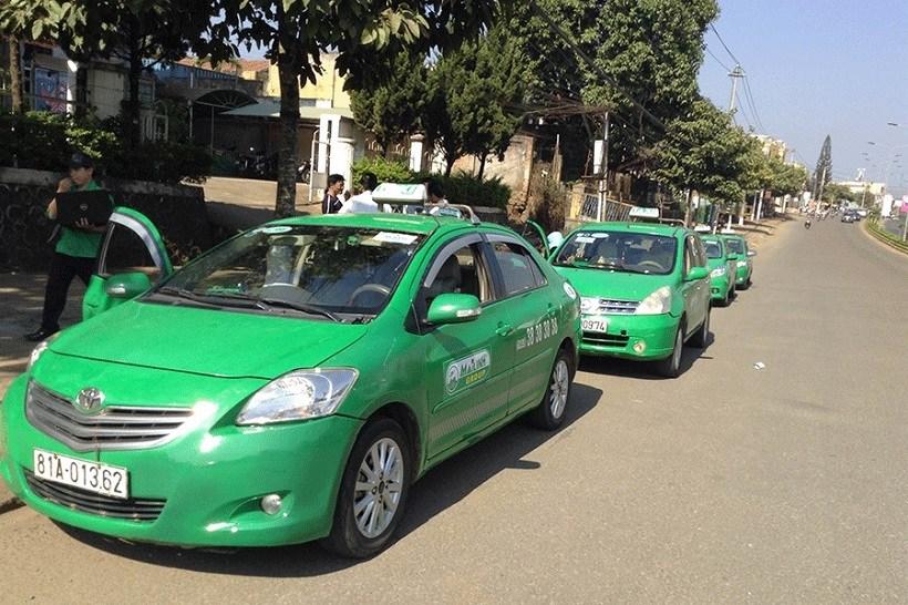 Danh sách các hãng taxi Pleiku uy tín giá rẻ