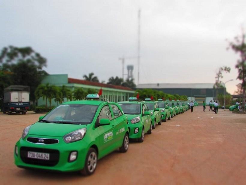 Danh sách các hãng taxi Quảng Bình giá rẻ uy tínDanh sách các hãng taxi Quảng Bình giá rẻ uy tín
