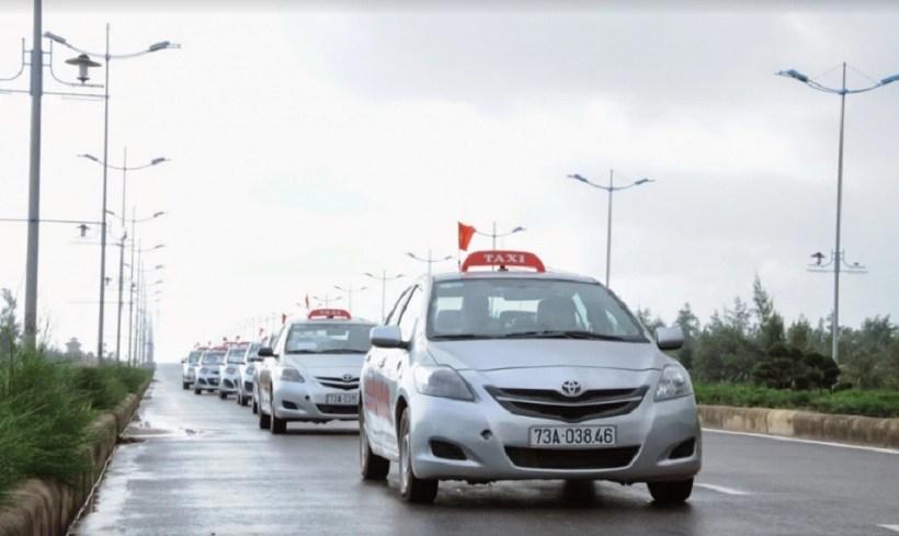 Top 10 Hãng taxi Quảng Bình – Đồng Hới giá rẻ uy tín đưa đón sân bay