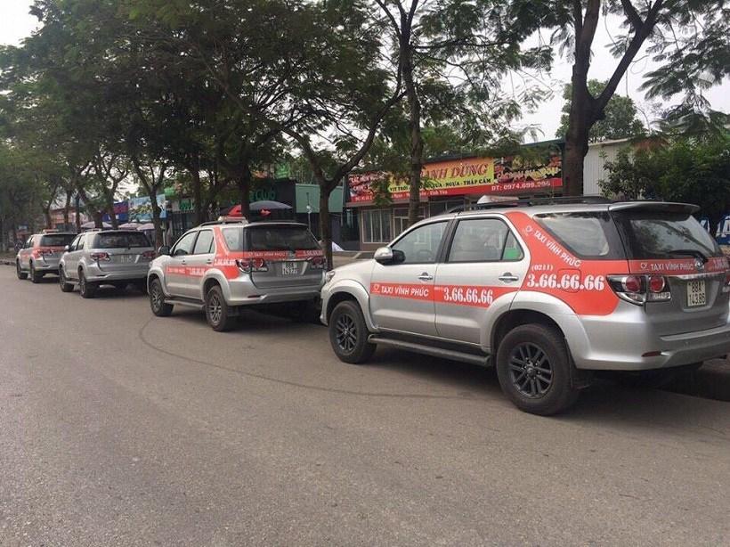 Top 13 Hãng taxi Tam Đảo Vĩnh Phúc giá rẻ uy tín nhất đưa đón bến xe